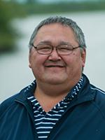 Herbert Felix, Inuvik, NT