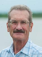 Jim Umpherson, Yellowknife, NT
