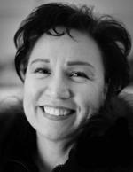 Ethel-Jean Gruben, Inuvik NT