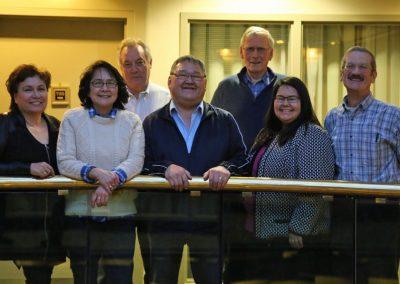 EIRB members Dec 2015