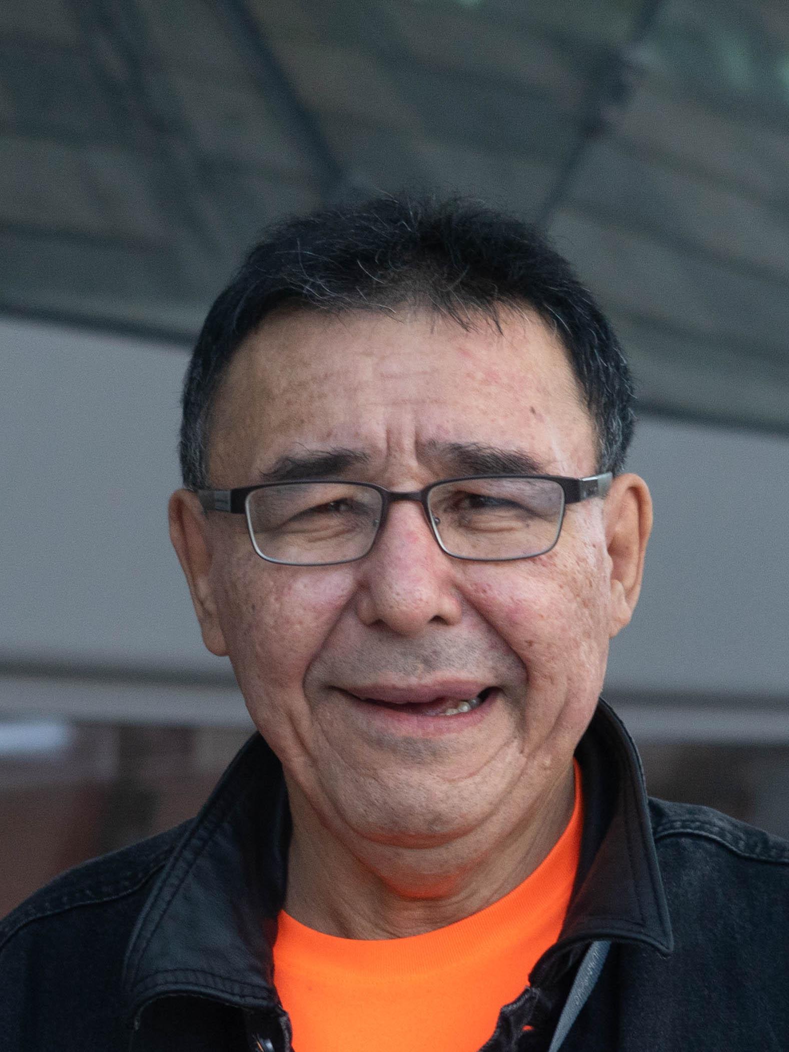 Roland Kikoak